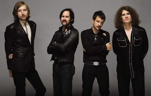The Killers亚洲巡演取消 退票日期延至3月10日