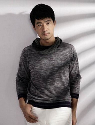 演员郭晓冬的健康生活方式:再忙也坚持运动