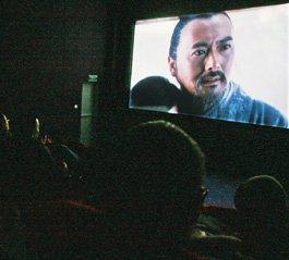 电影《孔子》叫好又叫座 3天票房逼近4000万