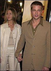 英媒称布拉德·皮特家人劝说其离开安吉丽娜