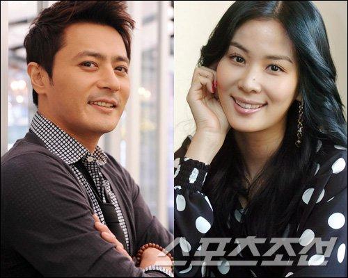 巨星张东健、高素妍将于今年五月举行世纪婚礼