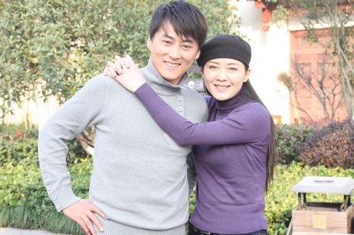 《夫妻密码》热拍 看李琳刘小锋如何破译密码