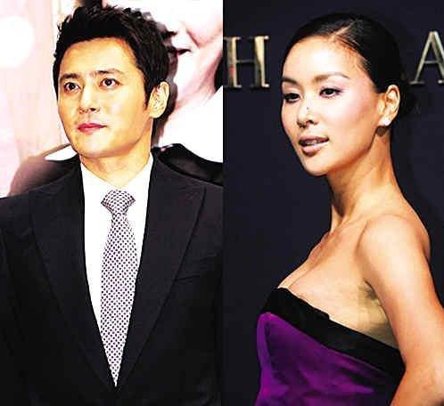 韩媒预测张东健奢华婚礼 花费过亿明星云集