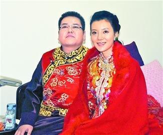 华谊女星罗海琼和车晓婚礼所预示的未来