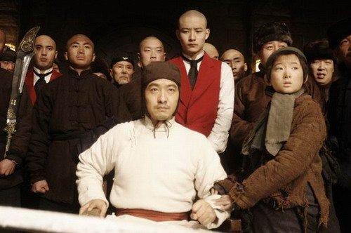 郭晓冬拍摄《剑雨江湖》 《苏乞儿》后继续开打