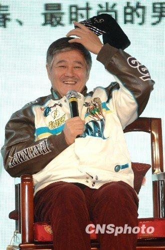 赵本山二人转09年收1.48亿 居全国演出团体首位