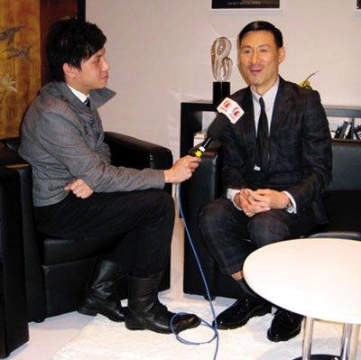 TVB音乐王国四面楚歌 张学友带头亮相亚视(组图)