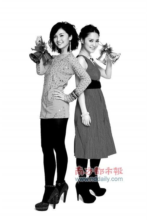 Twins走出重组第一步 今年4月将红馆开唱(图)