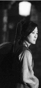 《剑雨江湖》拍摄近尾声 杨紫琼演杀手自曝恐高
