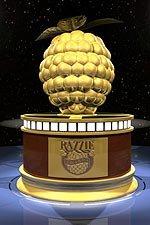 金酸梅提名公布 《变形金刚2》获得7项提名领跑