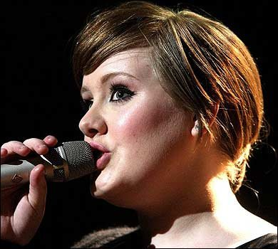 Adele的成绩值得骄傲 英国将出现更多优秀人才