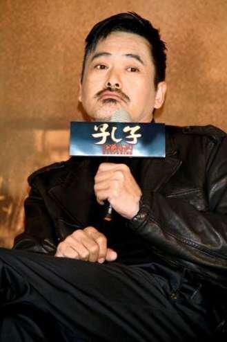 """周润发暗讽周董女友多 感慨生育""""有心无力"""""""