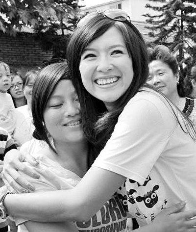 章子怡方回应:确实捐过100万 爱情友情依旧