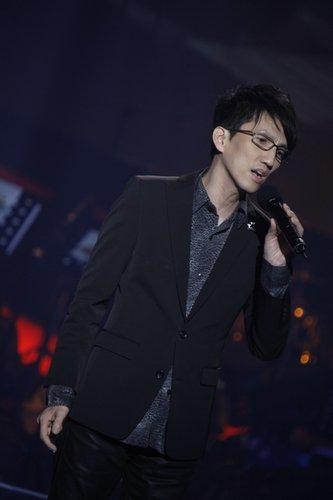 《先声夺金》喻佳丽夺魁 林志炫献唱技惊四座