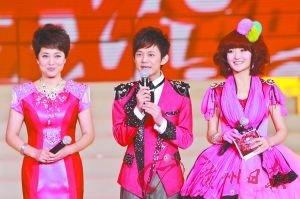 湖南卫视春晚将登场 用网络红人笼络年轻观众