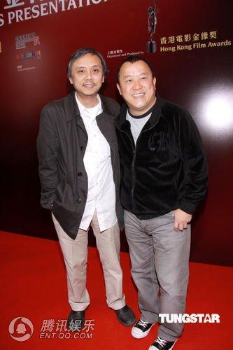 香港电影金像奖提名公布 《十月围城》19项领跑