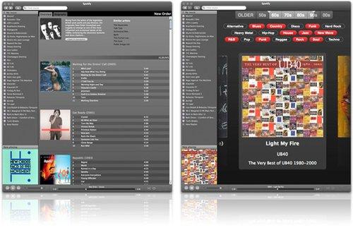 Spotify:互联网音乐的革命