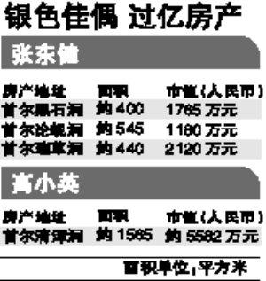 张东健买豪宅当婚房 下月将公布结婚计划(图)