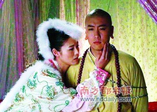 春节荧屏电视剧导看:《西游记》孙悟空谈恋爱