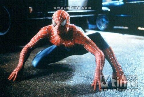 导演卡梅隆助力新版《蜘蛛侠》 不靠转换拍3D