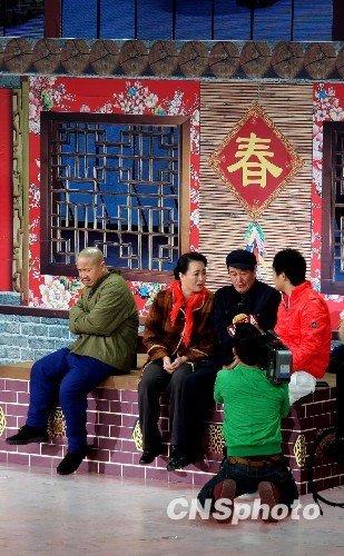 """虎年春晚整体满意度低 赵本山遭遇""""滑铁卢""""?"""
