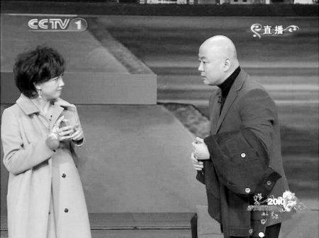 """春晚成""""赚钱风向标"""":牛莉大衣王菲短裙受捧"""