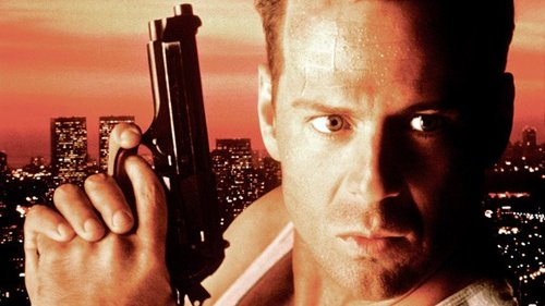 布鲁斯·威利斯自曝明年开拍《虎胆龙威5》