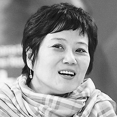胡玫:中国电影该怎样输出自己的文化价值观