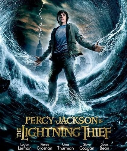 《波西·杰克逊与神火之盗》:希腊神话潜力股 - 魔小肥 - 拟真与仿像