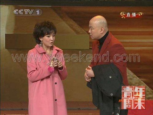2010春晚记忆——郭冬临、牛莉行头台词全流行