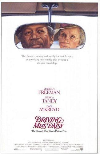 影人特写:摩根·弗里曼-黑人演员的奥斯卡传奇