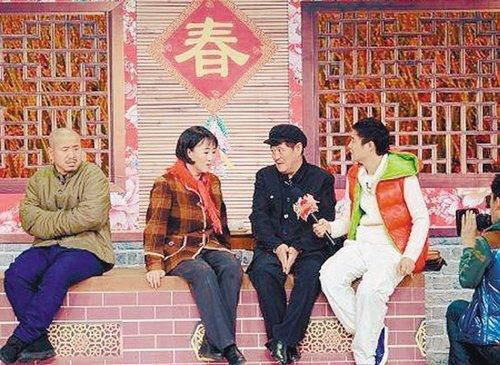 赵本山《捐助》有望拔头筹 小虎队王菲不相上下