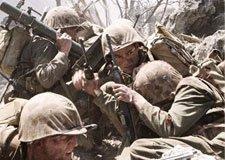 硫磺岛(Iwo Jima)战役