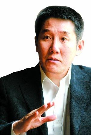 海岩新剧联手高希希 社会话题取代唯美爱情
