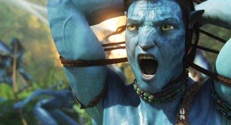 《阿凡达》内地下画期一延再延 IMAX看至4月7日