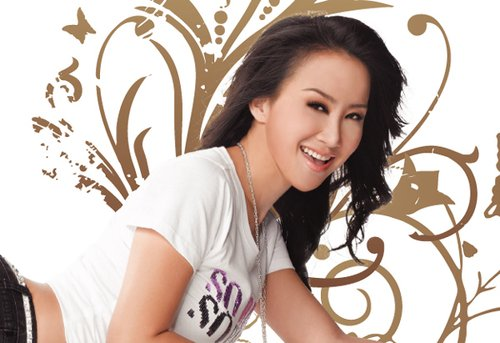 COCO李玟升级专辑赠新歌 限量2010张只设预购