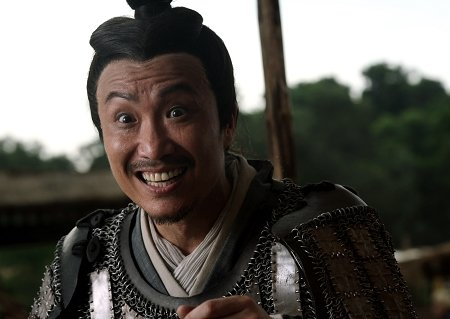 《越光宝盒》18日公映 郑中基:我的角色更贱