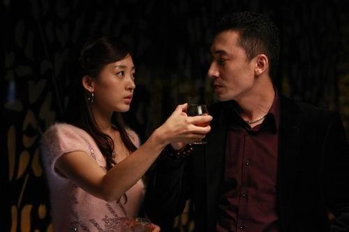 """《永不瞑目》今杀青 """"岩女郎""""姜鸿对爱很犹豫"""