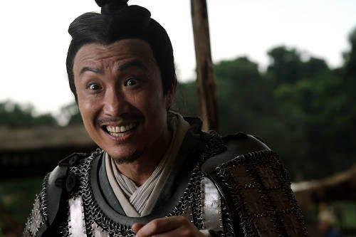 《越光宝盒》郑中基大话周星驰:我比他更贱