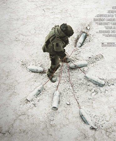 《拆弹部队》制片人遭起诉 被奥斯卡拒之门外