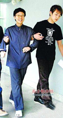 港媒爆陈志云失宠被削权 陈志云:报道相当可笑