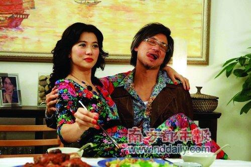 《72家租客》香港票房超3000万港元 内地不吃香