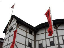 亨利八世重返伦敦环球剧场