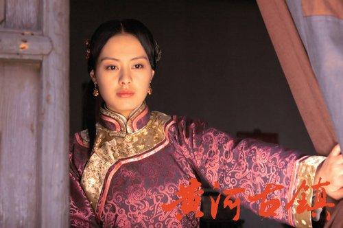 王力可携手李光洁 《黄河古镇》谱写传奇人生