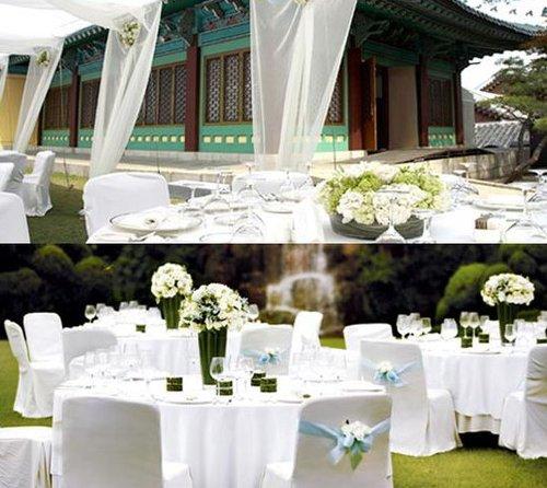 韩星张东健5月迎娶高小英 婚礼现场将众星云集