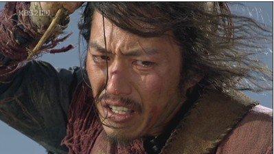 一周韩剧榜:《追奴》主演张赫堪比中国犀利哥