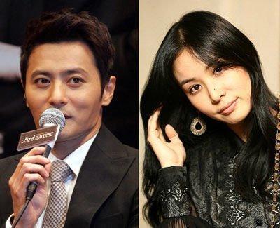 张东健发表浪漫结婚宣言 5月2日傍晚5时办婚礼