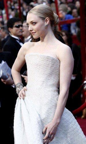 奥斯卡十差衣着:塞隆胸部怪异 玛丽亚像水桶