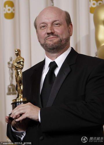 阿根廷《眼中的秘密》爆冷 夺得最佳外语片奖