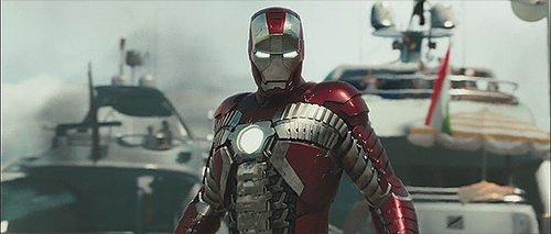 视频:《钢铁侠2》公布新预告片 战甲全新升级